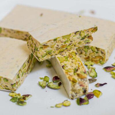 sofi torrone morbido di pistacchio1